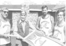 Mohegan Striders Founding members - 1974